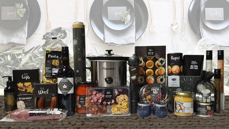 Bestron Slow Cooker Maaltijdpakket uitverkocht