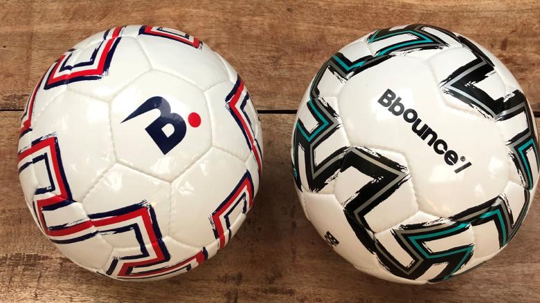 EK Voetbal 2021 bedrukt