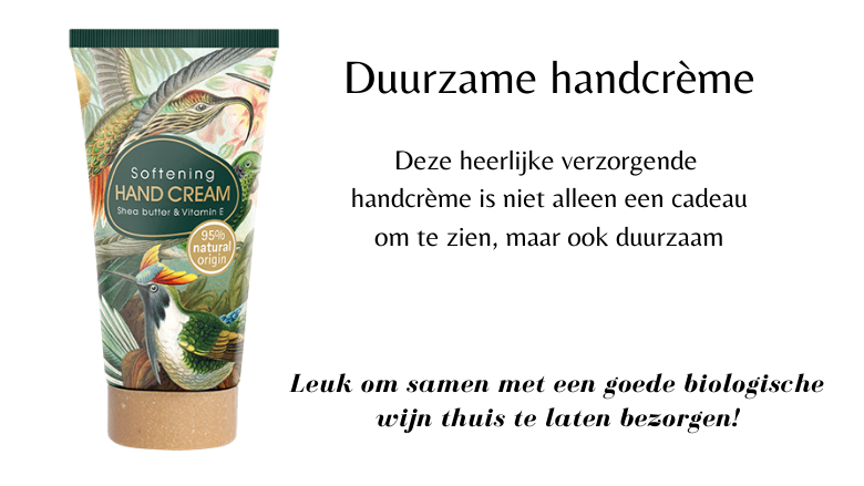 Art of Nature duurzame  handcrème