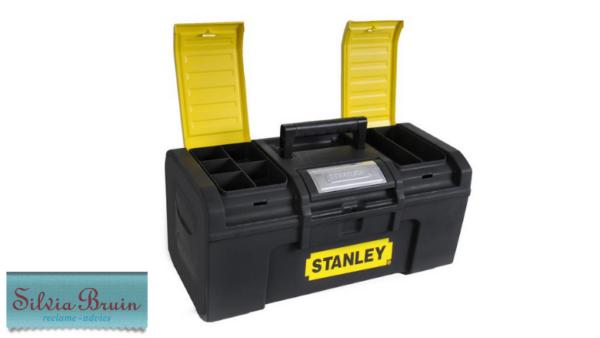 Stanley gereedschapskoffer