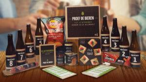 Bierproeverij zomerpakket